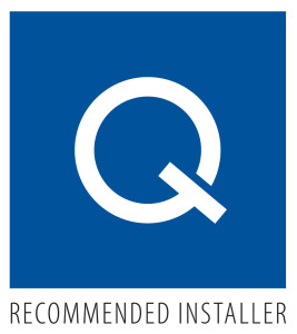 Q Recommended Installer